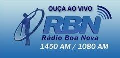 RADIO BOA NOVA