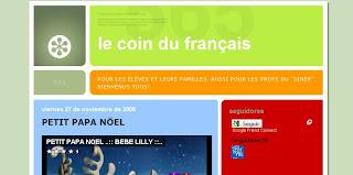 LE COIN DU FRANÇAIS