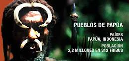 5 AÑOS B PUEBLOS DE PAPÚA
