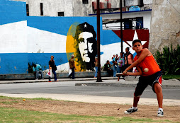 Playing in the shadow of Che