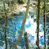 Danau Kaco, Bercahaya Pada Malam Hari
