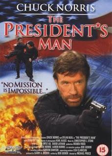 Baixar Filme O Homem do Presidente   Dublado Download