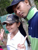 with my only one brother