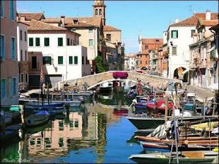 Chioggia, Venice