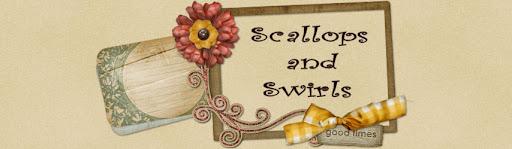 Scallops and Swirls