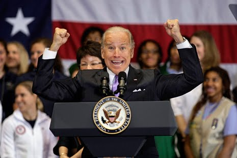 JOE BIDEN BEST GAFFS STAR 