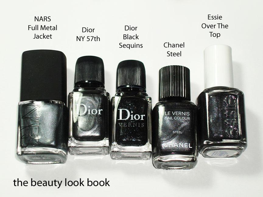 Dior Vernis Gris City Collection Review Part 2: Details ...