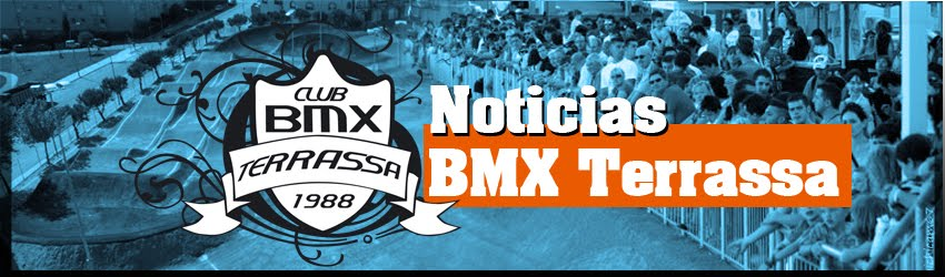 Club BMX Terrassa.