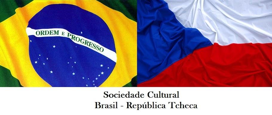Sociedade Cultural Brasil - República Tcheca