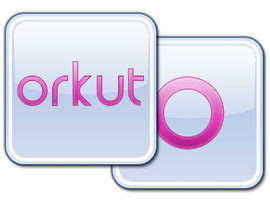 Adicione-me no Orkut