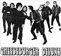 'Cheeseburger Deluxe'