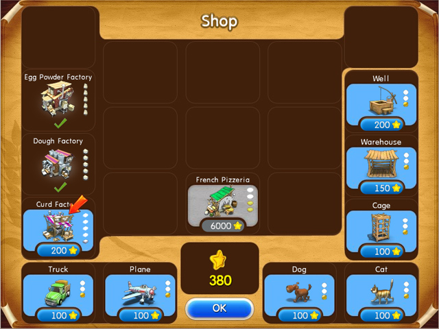 Farm Frenzy - Pizza Party - Game 2 Play Online