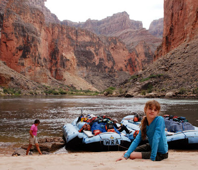Wilderness River Adventures