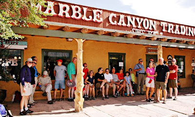 Marble Canyon Trading Post by Selep Imaging