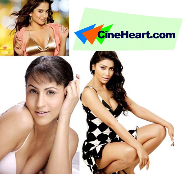 The latest Bollywood and Indian Bikini Actresses Website