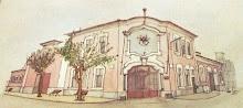 Antigo Quartel Póvoa Santa Iria