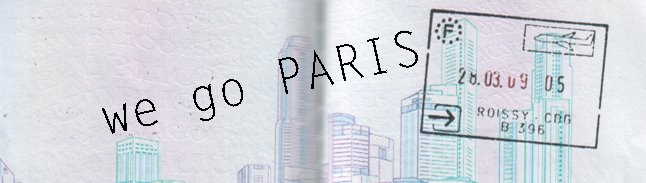 we go paris