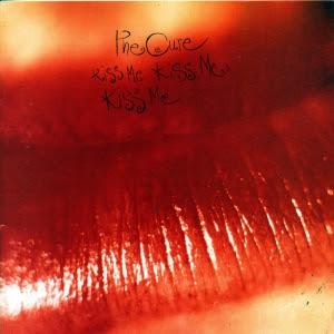 Années 80 - The Cure The+Cure+-+Kiss+Me,+Kiss+Me,+Kiss+Me+%281987%29