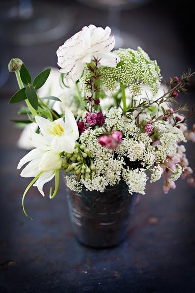 Floral Arrangements For Christmas