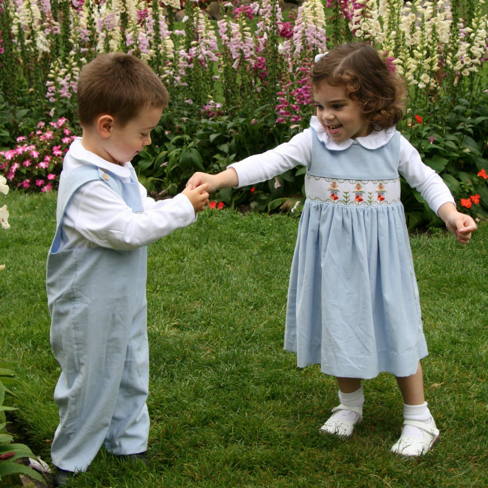 Best baby clothing ~ smocked dresses, bishop dress, smocked dress