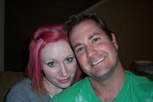 Ashlea & Shane