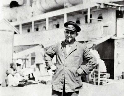 100 χρόνια από τη γέννηση του Νίκου Καββαδία Nk