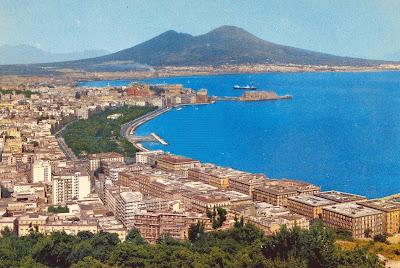 Ιταλία: η λατρεμένη...
