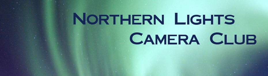 Northern Lights Camera Club