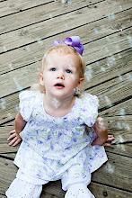 Addison Anne, born April 25, 2008