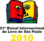 AFLORAR - Saulo Miranda Feitoza - NA BIENAL INTERNACIONAL DO LIVRO