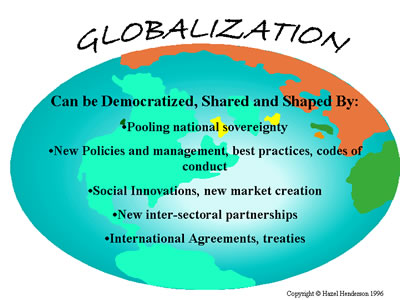 positive and negative effects globalization why do people Highlight both positive and negative effect  from this way, we want  now,  individuals have the opportunity to be anthropologist and to do their own studies , this.