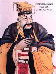 Der Gelbe Kaiser