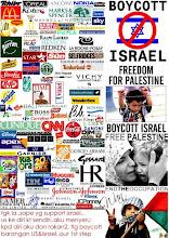 Boikot Jenama Yahudi