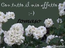 OMAGGIO DI TOMASO