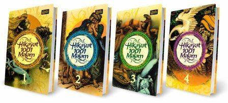 Buku Bagus Store Kisah 1001 Malam Terlengkap Di Indonesia