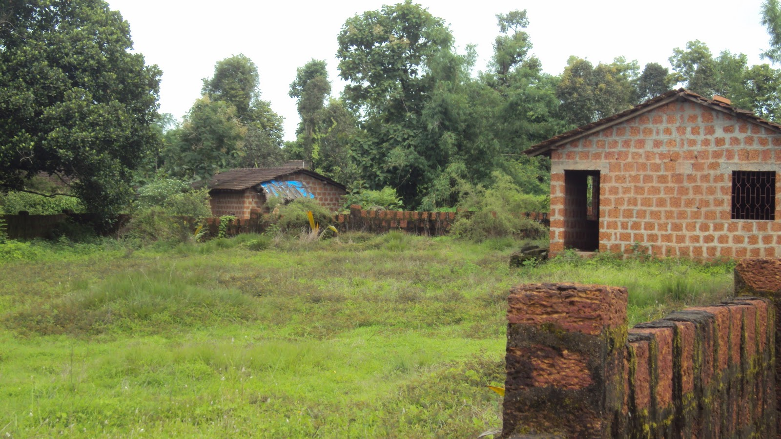 Plots And Houses In Goa Available Plot For Sale In