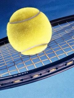 Loptica za tenis download besplatne slike pozadine za mobitele