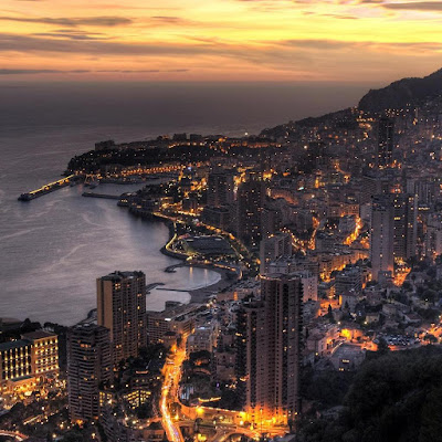 Monaco download free wallpapers for Apple iPad