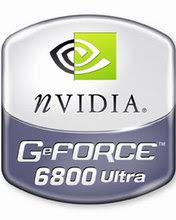 nVIDIA G-FORCE 6800 Ultra grafička kartica download besplatne slike pozadine za mobitele