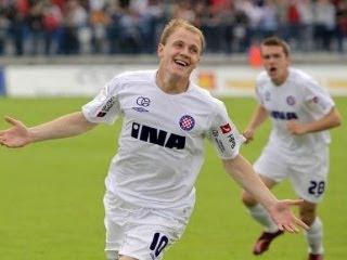 Senijad Ibričić, HNK Hajduk Split download besplatne pozadine slike za mobitele