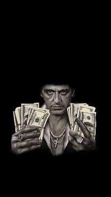 Film Scarface (Al Pacino) download besplatne pozadine slike za mobitele