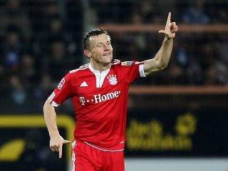 Ivica Olić, FC Bayern Munchen download besplatne pozadine sličice slike za mobitele