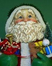 djed Mraz Božićne slike besplatne pozadine za mobitele download