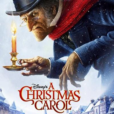 Movie Christmas Carol - Disney download free wallpapers for Apple iPad