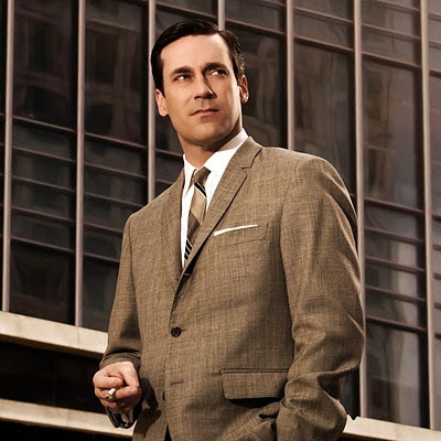 Mad Men (Don Draper) download free wallpapers for Apple iPad
