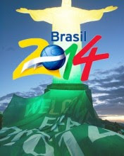 World Cup Brasil 2014 download besplatne slike pozadine za mobitele