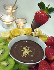 Chocolate Fondue