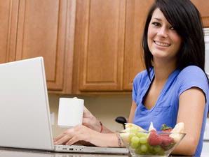 9 Cara Tetap Sehat di Kantor