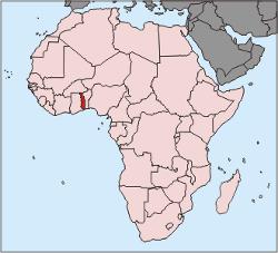 Togo, Africa