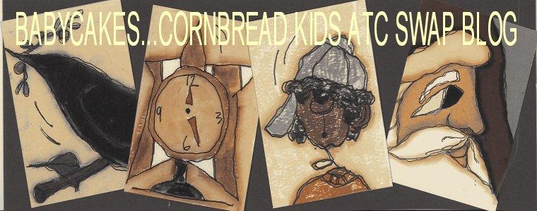 Babycakes Cornbread Kids
